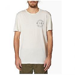 Reef Men's Memberhood Tee Ivory