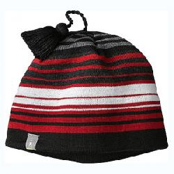 Smartwool Straightline Hat Bright Red