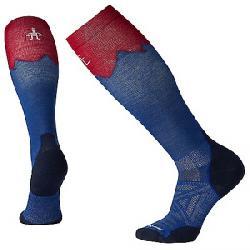 Smartwool PhD Outdoor Mountaineer Sock Dark Blue