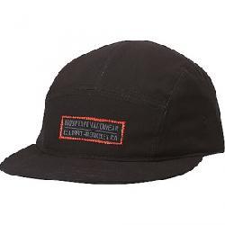 Mountain Hardwear Berkeley 93 Hat Black