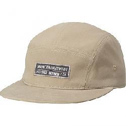 Mountain Hardwear Berkeley 93 Hat Badlands