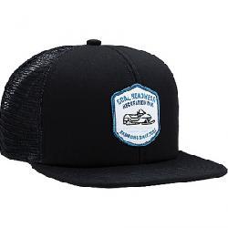 Coal Rambler Cap Black