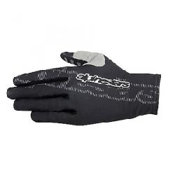Alpine Stars Men's F-Lite Glove Black / Steel Grey