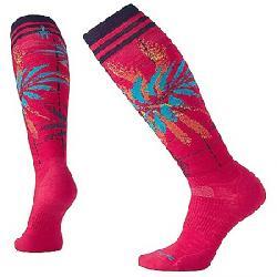 Smartwool Women's PhD Slopestyle Light Elite Palms Sock Potion Pink