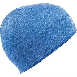 Icebreaker Flexi Beanie Sea Blue Heather