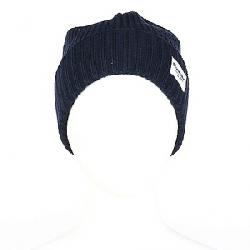 Moosejaw Major Tom Cuff Beanie Navy