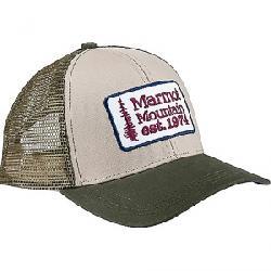 Marmot Retro Trucker Hat Canvas
