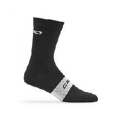 Capo Men's AC 15 Sock Black