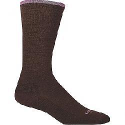 Farm To Feet Women's Dobson LW Dress Sock Turkish Coffee
