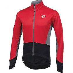 Pearl Izumi Men's ELITE Pursuit Softshell Jacket True Red / Black