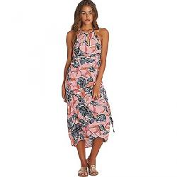 Billabong Women's Aloha Babe Dress Faded Rose
