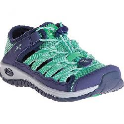 Chaco Kids' Outcross 2 Shoe Mint