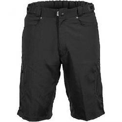 Zoic Men's Ether Short - Essential Liner Black