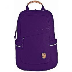 Fjallraven Kids' Raven Mini Pack Purple