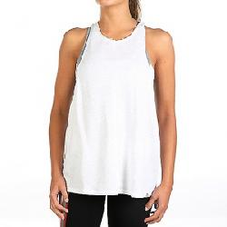 Vimmia Women's Prep Tank Top Heather White