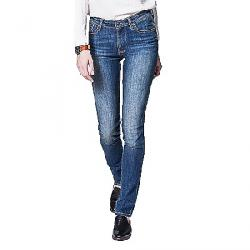 dish Women's Performance Denim Straight and Narrow Jean Kinney