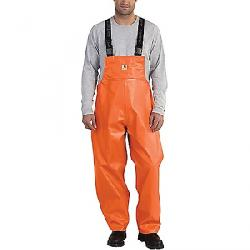 Carhartt Men's Belfast Overalls Bib Orange