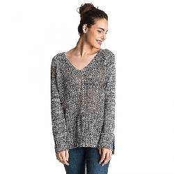 Roxy Women's A Three Hour Tour Sweater True Black