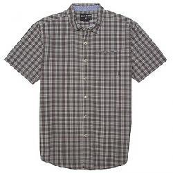 Billabong Men's Bradford Shirt Grey