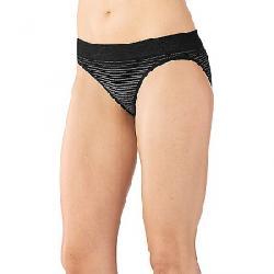 Smartwool Women's PhD Seamless Bikini Black