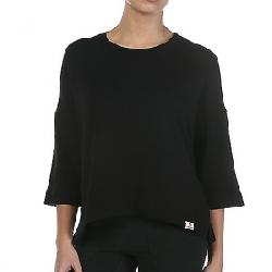 Vimmia Women's Soothe Pullover Top Black