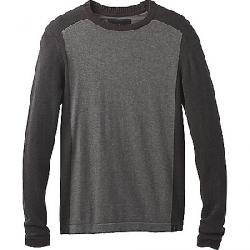 Prana Men's Corbin Sweater Gravel