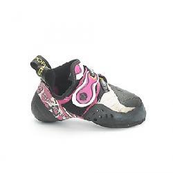 La Sportiva Women's Solution Shoe White / Pink