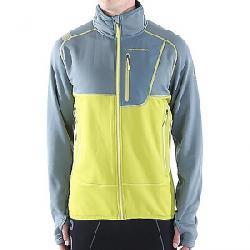 La Sportiva Men's Orbit Jacket Citronelle / Slate