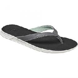 Reef Women's Reef Rover Catch Sandal Black / Mint