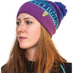 La Sportiva Dust Beanie Iris Blue / Purple