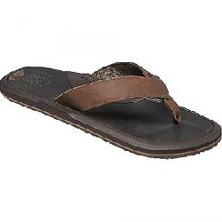 Reef Men's Machado Night Sandal Brown