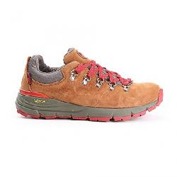 Danner Women's Mountain 600 Low 3IN Boot Brown / Red