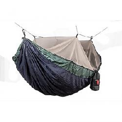 Grand Trunk Skeeter Beeter Pro Hammock Navy / Forest