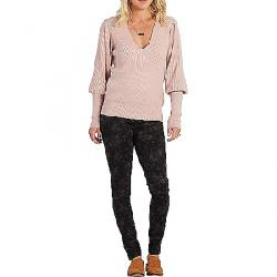 Free People Women's Gingersnap Tunic Rose