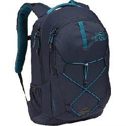 The North Face Jester Backpack Urban Navy / Brilliant Blue
