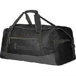 Cotopaxi Roca TPU Duffle Bag Black S17