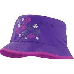 Outdoor Research Kid's Solstice Sun Bucket Purple Rain