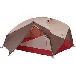 Big Agnes Van Camp SL3 Tent Grey / Red