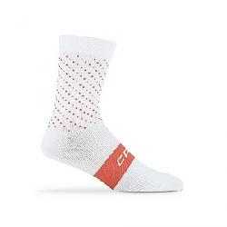 Capo AC Strada Sock White / Pers