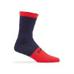 Capo Men's AC 12 Sock Navy / Red