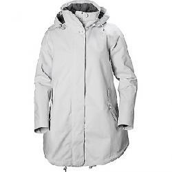 Helly Hansen Women's Sendai Rain Coat NIMBUS CLOUD