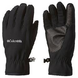Columbia Men's Ascender Softshell Glove Black