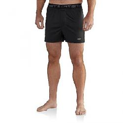 Carhartt Men's Base Force Extremes Lightweight Boxer Black
