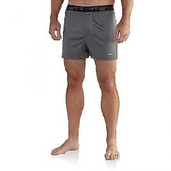 Carhartt Men's Base Force Extremes Lightweight Boxer Shade