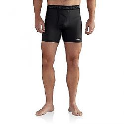 Carhartt Men's Base Force Extremes Lightweight Boxer Brief Black