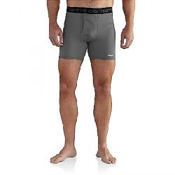 Carhartt Men's Base Force Extremes Lightweight Boxer Brief Shade