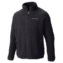 Columbia Men's Fuller Ridge Fleece Jacket Black