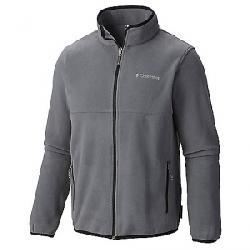 Columbia Men's Fuller Ridge Fleece Jacket Graphite