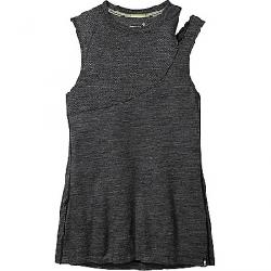 Smartwool Women's Everyday Exploration Tank Top Charcoal
