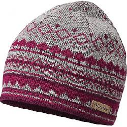 Columbia Alpine Action Beanie Deep Blush Aspen Lodge